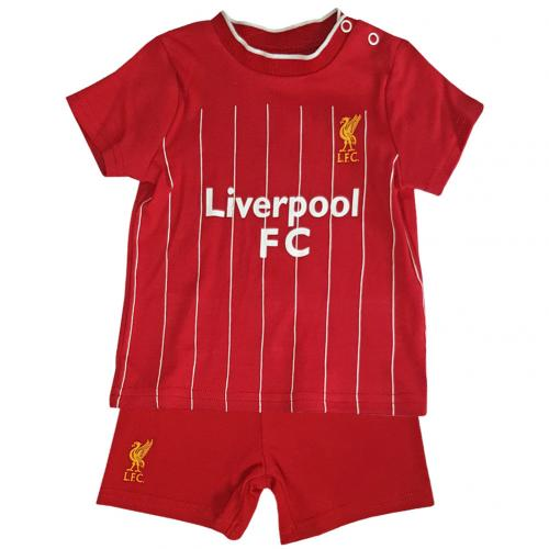 Liverpool F.C. Shirt & Short Set 3/6 mths PS