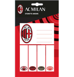 AC Milan Sticker 359109