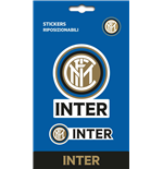 Imagicom Wallint100 - Inter Pvc Sticker Logo