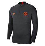 2019-2020 Chelsea Nike Strike Vaporknit Drill Top (Anthracite)