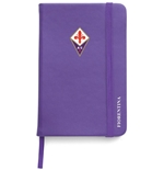 Fiorentina A6 Notebook