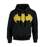 DC Comics Hooded Sweater Batman Big Logo