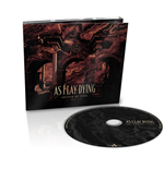 Vynil As I Lay Dying - Shaped By Fire (Limited edition)