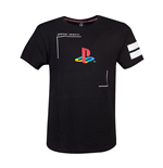 Sony - Playstation Tech19 Men's T-shirt