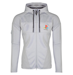 Playstation - PS One Technical Men's Hoodie