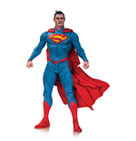 Dc Comics Des Jae Lee S.1 Superman Af Action Figure