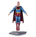 Superman Man Of Steel By Darwyn Cooke St Statue