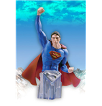 Superman Returns Superman Bust Torso