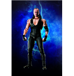 Wwe Undertaker S.H.FIGUARTS Action Figure