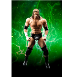Wwe Triple H Figuarts Action Figure