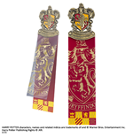 Hp Gryffindor Crest Bookmark