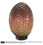 Game Of Thrones Drogon Egg Statue
