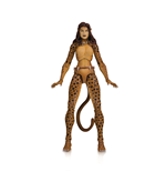 Dc Essentials Cheetah Af Action Figure
