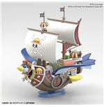 One Piece Grand Ship Coll Thousand S Fly Model Kit