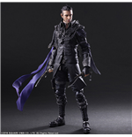 FF15 Play Arts Kai Nyx Ulric Kingsglaive Action Figure
