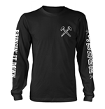 Judge Long Sleeves T-Shirt The Price You Pay