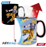 Dragon ball Mug 370218