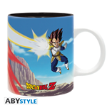 Dragon ball Mug 370220
