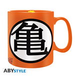Dragon ball Mug 370227