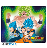 Dragon ball Mouse Pad 370228