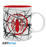 Spiderman Mug 370359