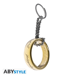 Lord Of The Rings - 3D Ring Keychain