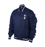 2019-2020 Tottenham Nike Air Force 1 Jacket (Navy)