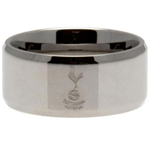 Tottenham Hotspur F.C. Band Ring Medium