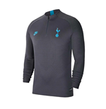 2019-2020 Tottenham Nike Strike Vaporknit Drill Top (Grey)