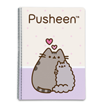 Pusheen Notepad 371421