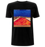 Red Hot Chili Peppers Unisex Tee: Californication