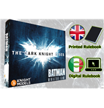 Bmg The Dark Knight Rises Starter Set Miniatures And Modelling
