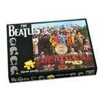 The Beatles Puzzle Sgt Pepper (1000 Piece Jigsaw PUZZLE)