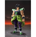 Dragon Ball Super Broly Super Shf Action Figure