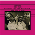 Vynil Miles Davis - Conception