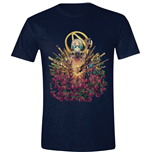 Borderlands 3 T-Shirt Psycho