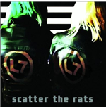 Vynil L7 - Scatter The Rats