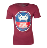 Space Invaders T-shirt 374447