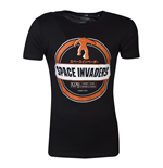 Space Invaders T-shirt 374450