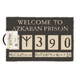 Harry Potter - Welcome To Azkaban Doormat