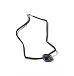 Harry Potter Necklace with Ravenclaw Class Ring Charm