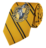 Harry Potter Kids Woven Necktie Hufflepuff New Edition