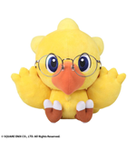 Final Fantasy Plush Figure / Eyeglasses Stand Chocobo 21 cm