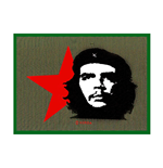 Che Guevara Patch Star (PATCH)