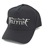 Bullet For My Valentine Cap 376476