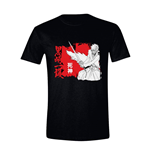 Bleach T-Shirt Sword Red