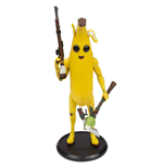 Fortnite Action Figure Peely 18 cm