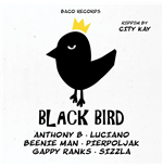 Vynil V/A - Black Bird Riddim/Ltd.Edi
