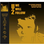 Vynil U2 - We Will Follow - Orpheum Theater Boston 6