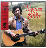 Vynil Townes Van Zandt - The Best Of (2 Lp) (Rsd 2019)
